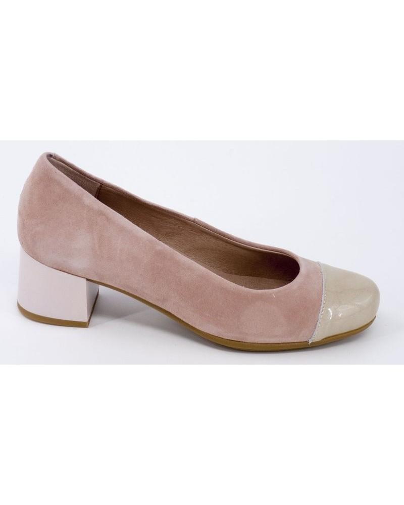 Marca Pitillos Mujer Color Nude En Zapato DH9I2E