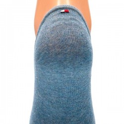 Calcetines marca tommy hilfinger en color gris