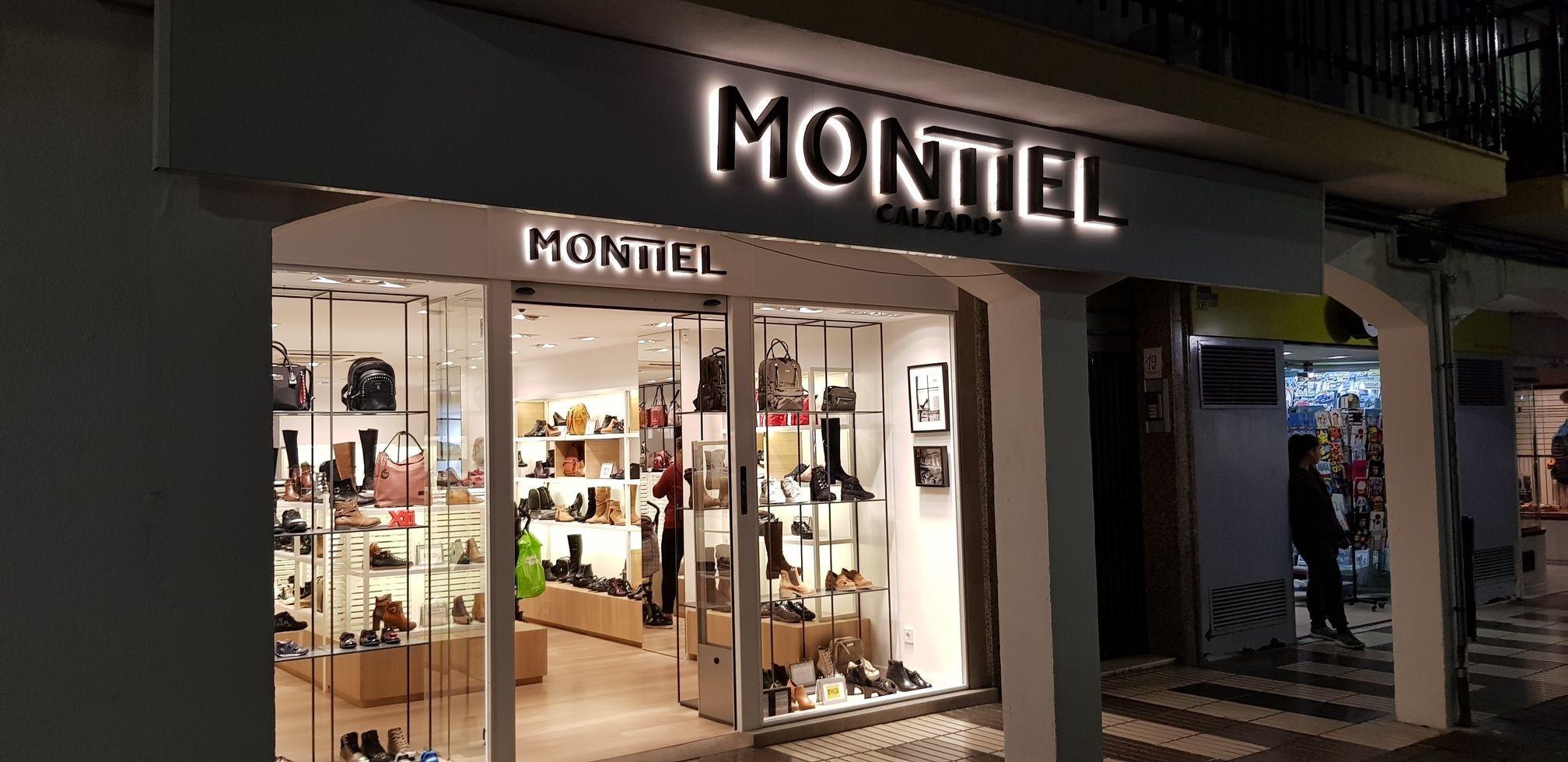 Calzados Montiel - Altea - Av. Jaime I, 19