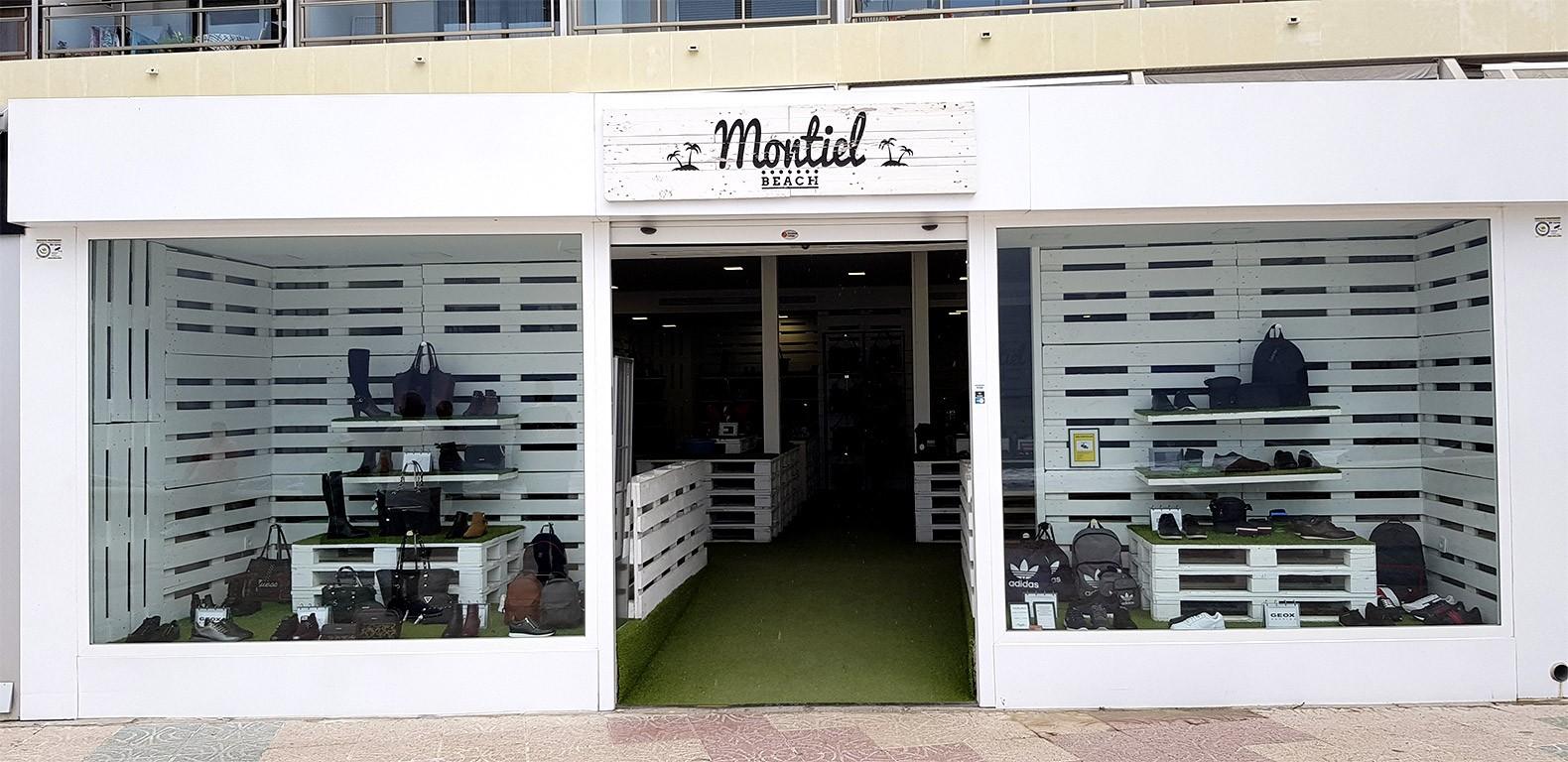 Calzados Montiel - Calp - Avd. Gibraltar nº 8