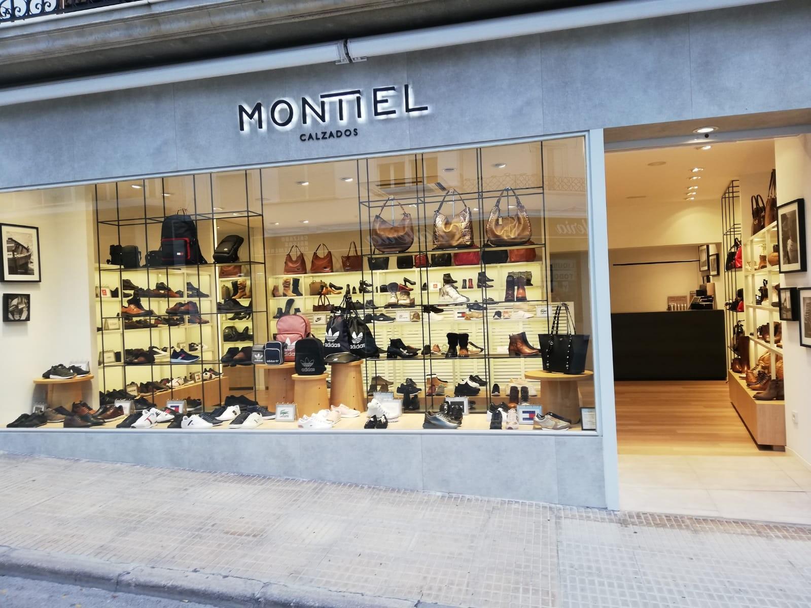 Calzados Montiel - Altea - Pont de Montcau