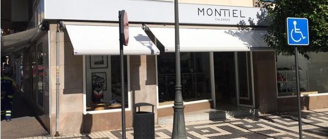 Calzados Montiel - Villajoyosa - C/ Colon, 65